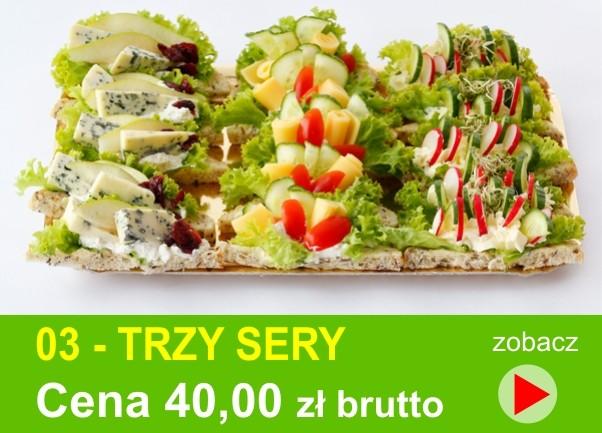 Catering dla firm Namysłów Kępno zestawy 03