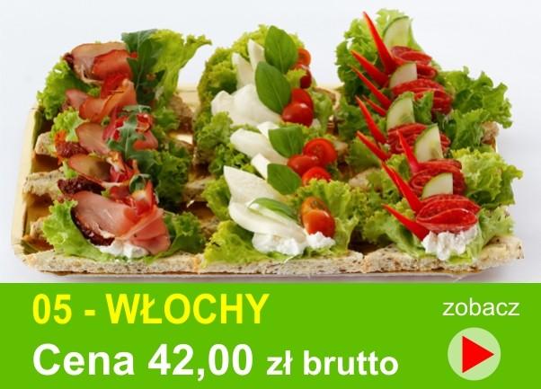 Catering dla firm Namysłów Kępno zestawy 05